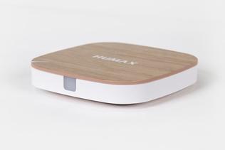 Humax TV+ H3 Smart TV