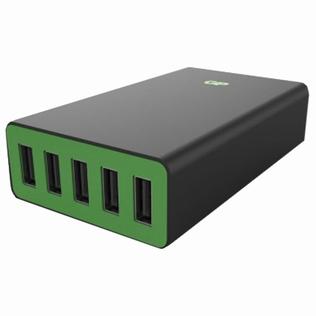 GP Multi USB Charger 5 Smart USB Ports