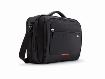 Case Logic Laptop Tas Zwart 15-16 inch + 10 inch tablet