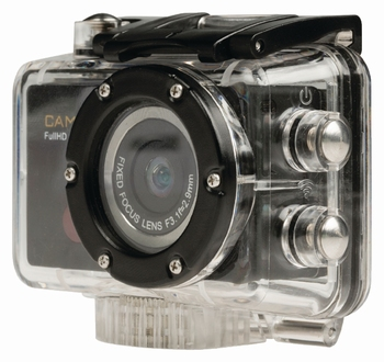 CamLink Full HD Action Camera