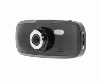 Konig Full HD Dashboard Camera