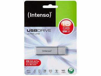 Intenso USB Drive 3.0 16GB