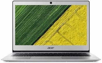 "Acer Swift 1 13"" Silver kleur"