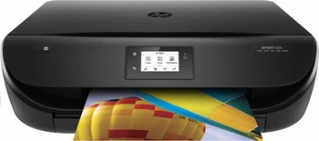 HP Envy 5030 All-in-One Inkjetprinter