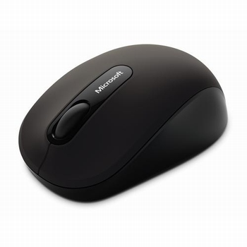 Microsoft Bluetooth Mobile Mouse 3600 Black