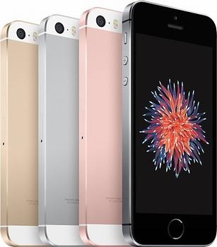 Configureer uw iPhone SE