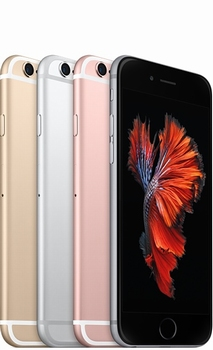 Configureer uw iPhone 6