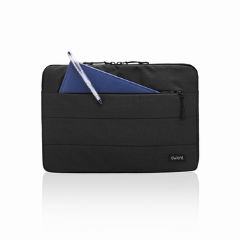 Ewent Urban Sleeve 15,6inch Black