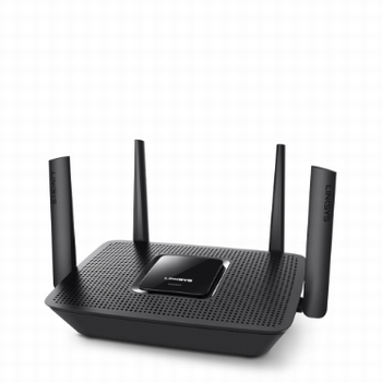 Linksys EA8300 Max-Stream AC2200 tri-band Wi-Fi-router