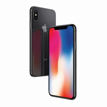 Configureer uw iPhone X