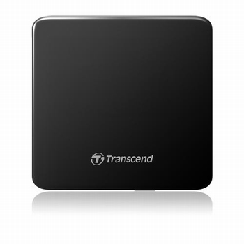 Transcend DVD 8x External Slim USB 2.0