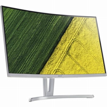 Acer ED273 27 monitor curved