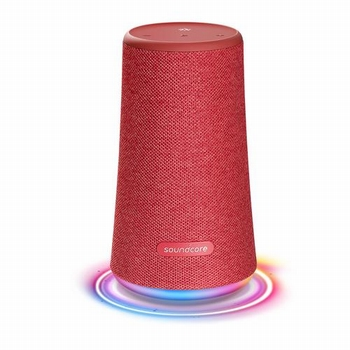 Anker Soundcore Flare + Red