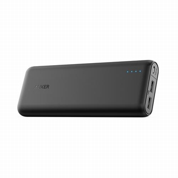Anker PowerCore 15600mAh 2 ports charger