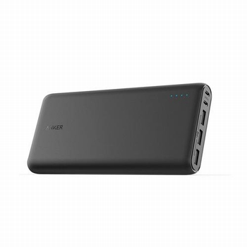 Anker PowerCore 26800mAh 3 ports charger