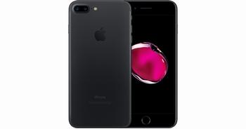Configureer hier uw iPhone 7