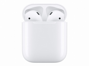 Apple Aipods with Charging Case