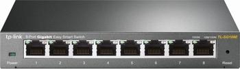 TP-Link 8-Port Gigabit Switch