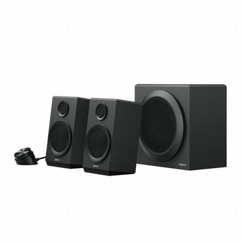 Logitech Z333 Multimedia Speakers. 3.5