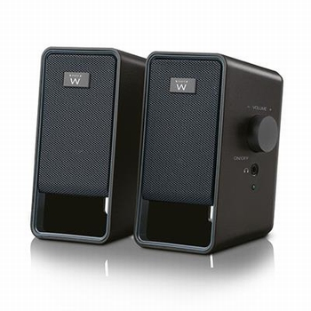 Ewent Stereo Speakers 2.0