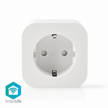 Nedis SmartLife Smart Stekker