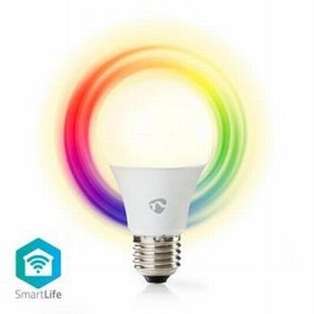 Nedis SmartLife Wi-Fi smart LED-lamp