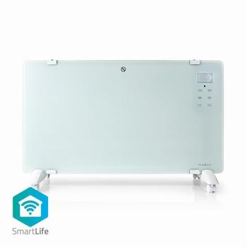 SmartLife Convectorkachel