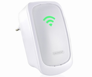 Eminent WiFi Repeater