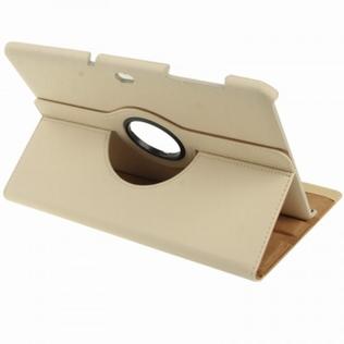 Tablet Hoes 10.1 Beige Galaxy Tab 3