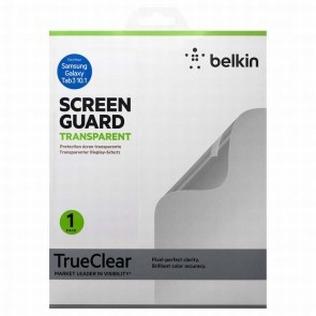 Belkin Screen Guard Samsung Galaxy Tab3 10.1