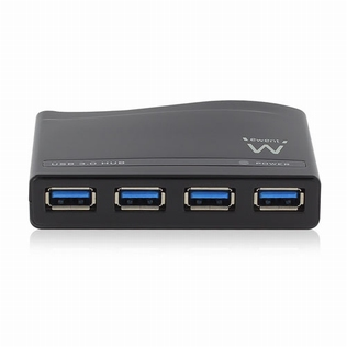 Ewent USB 3.0 Hub 4 Port