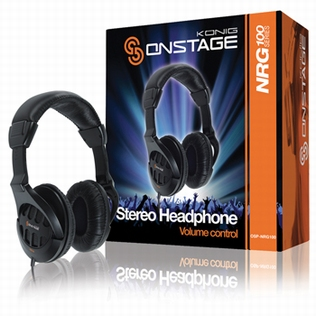 Konig Studio Headphone