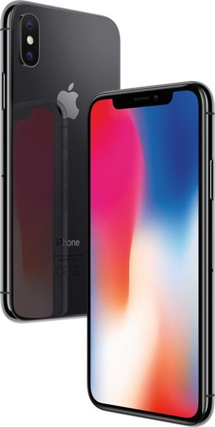 Forza Apple iPhone X 64GB Licht gebruikt