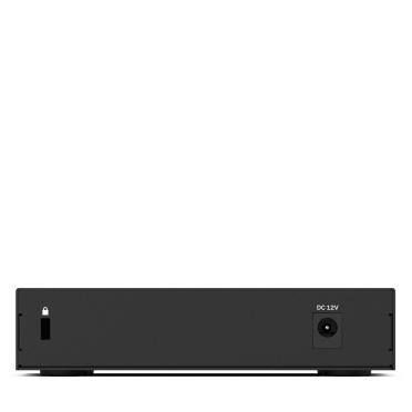 Linksys LGS105 5-poorts Desktop Gigabit-switch