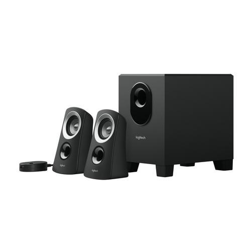 Logitech Z313 Speaker systeem