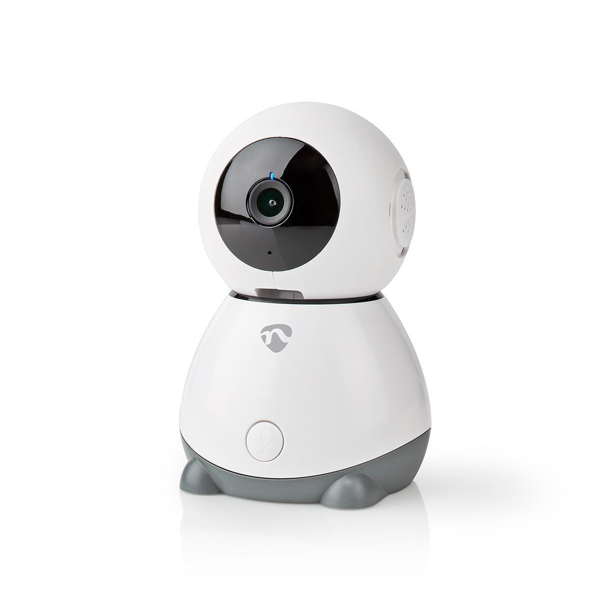 Nedis SmartLife Camera voor Binnen