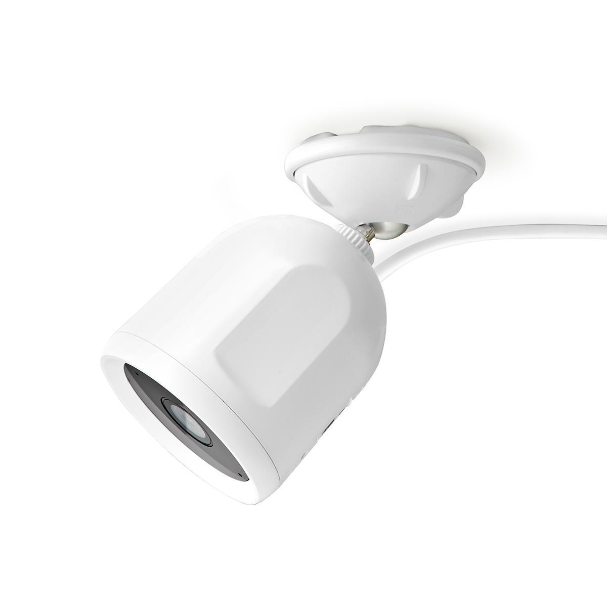 Nedis SmartLife Camera voor Buiten