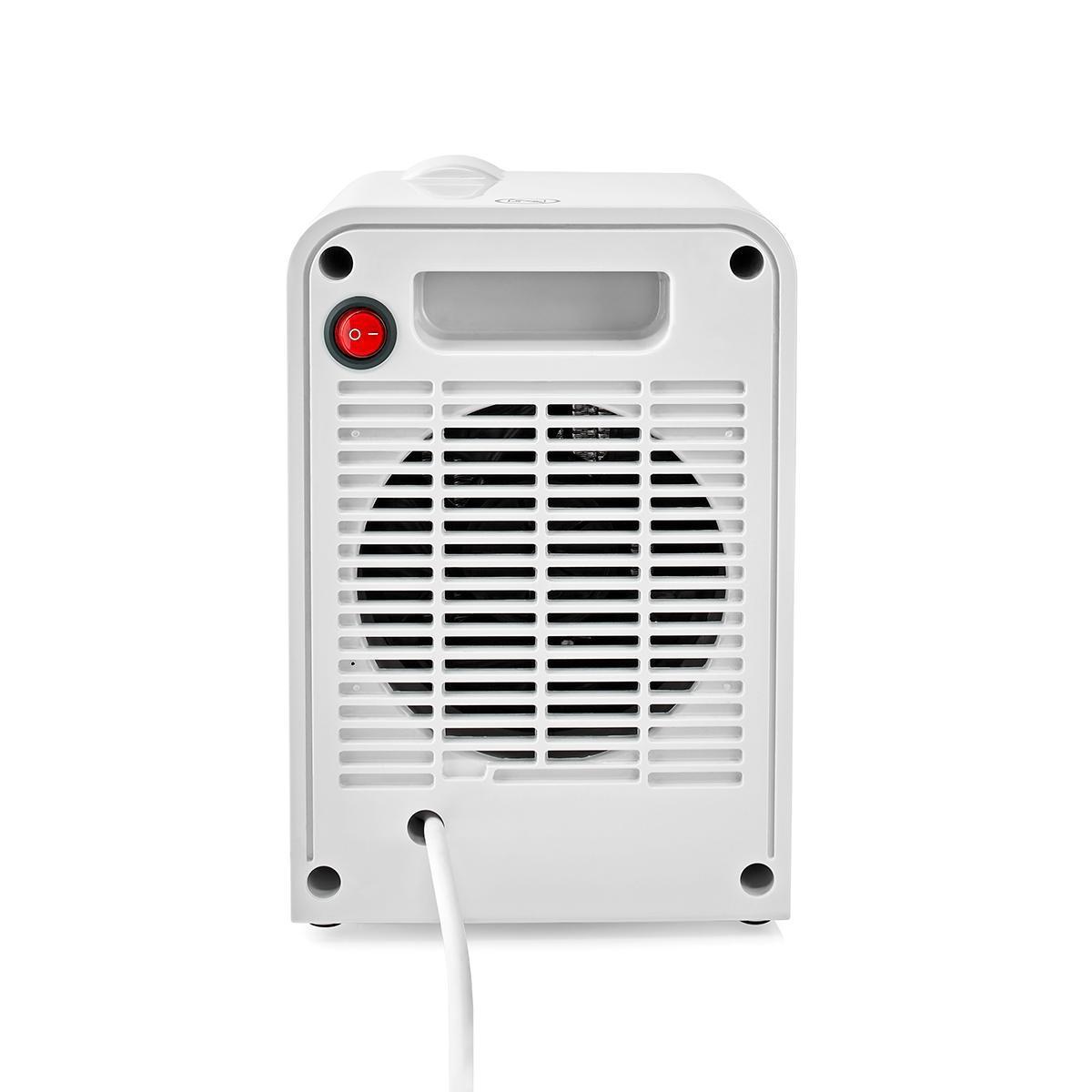Nedis SmartLife Ventilatorkachel