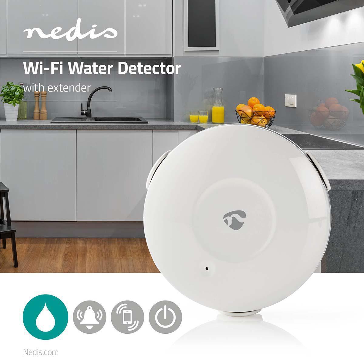 Nedis SmartLIFE Water Detector