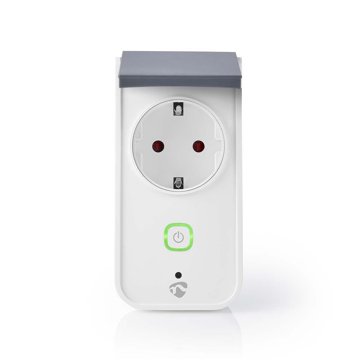 Nedis SmartLife WiFi Smart Plug
