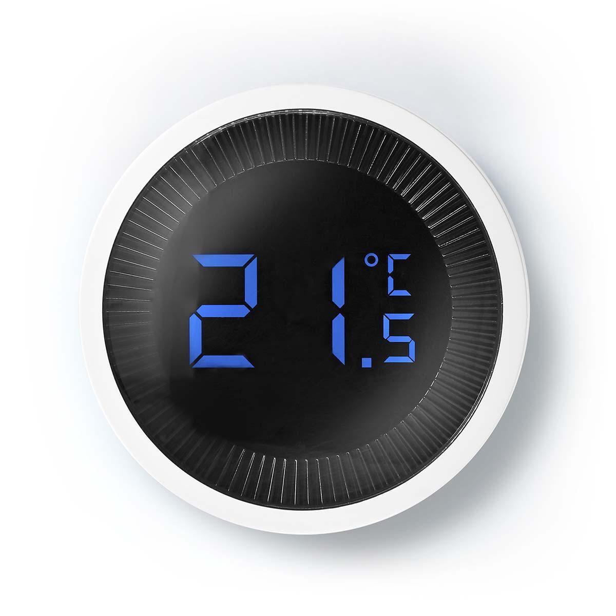 Nedis Zigbee Smart Radiatorknop