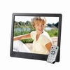 Intenso Digital Photo Frame 8inch Slim