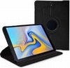 360 Rotation Protect Case Samsung Tab A 10.1 Black