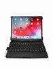 Apple iPad Air 10.5 2019 Bluetooth Keyboard Hoes Black
