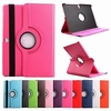 360 Rotation Protect Case iPad 10.2 2019 Black