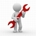 Installatie service + overzetten bestanden