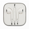 Apple stereo headset MD827ZM/A origineel