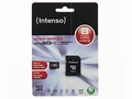 Intenso Micro SDHC 8GB class 10