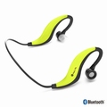 NGS Bluetooth Headphone Sport Yellow