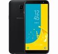 Samsung Galaxy J6 2018 Dual Sim Black